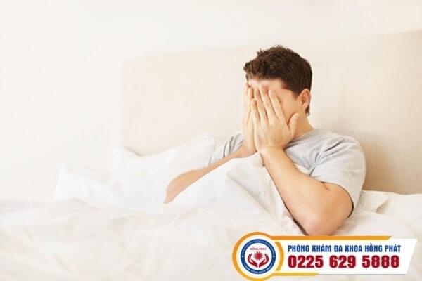 Những bệnh nào nam giới thường gặp điều trị dứt điểm tại Nam Khoa Hồng Phát