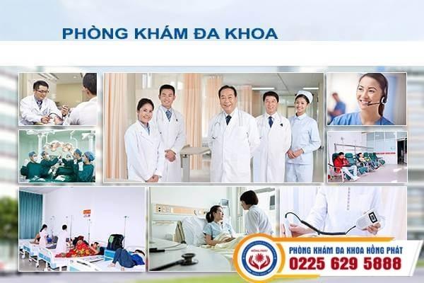 Bệnh viện đa khoa uy tín tại Hải Phòng