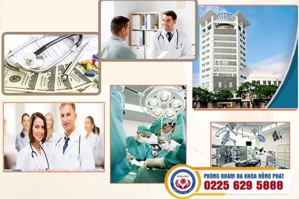 Phòng khám Hồng Phát địa chỉ hỗ trợ điều trị bệnh giang mai uy tín, hiệu quả