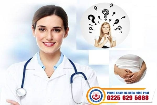 Bệnh viện nào chữa bệnh viêm phụ khoa hiệu quả tại Hải Phòng?