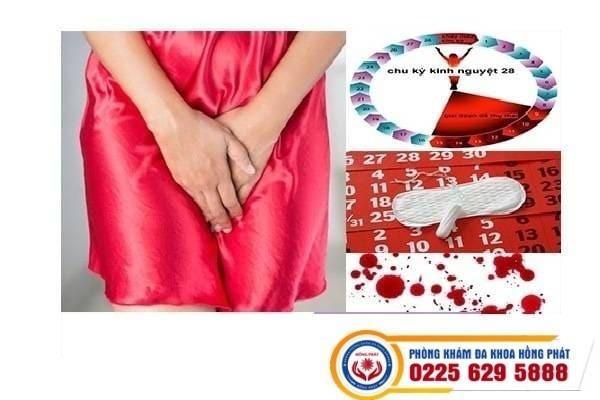 Địa chỉ phòng khám chữa trị polyp cổ tử cung