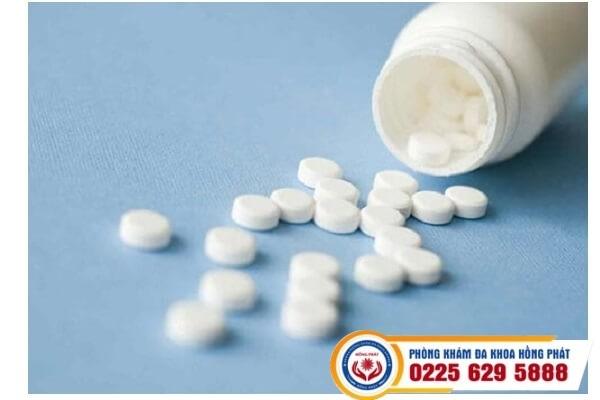 Phương pháp đình chỉ thai kỳ bằng thuốc hiệu quả