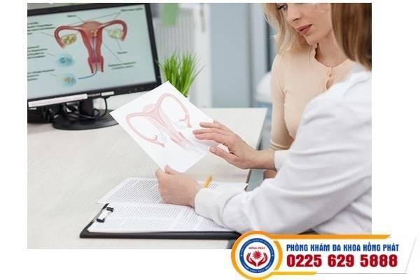 Hỗ trợ điều trị viêm lộ tuyến cổ tử cung bằng cách nào?