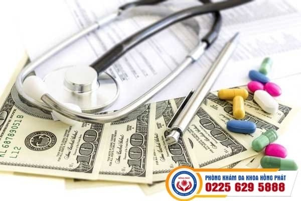 Chi phí hỗ trợ chữa viêm mào tinh hoàn là bao nhiêu?