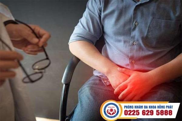 Đau tinh hoàn do bệnh lý dẫn tới biến chứng nguy hiểm