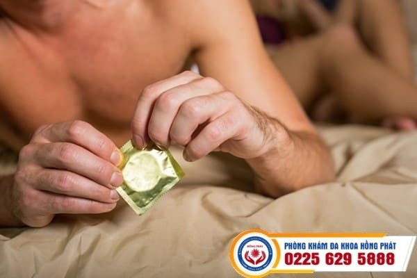 Mẹo chống xuất tinh sớm cho nam giới