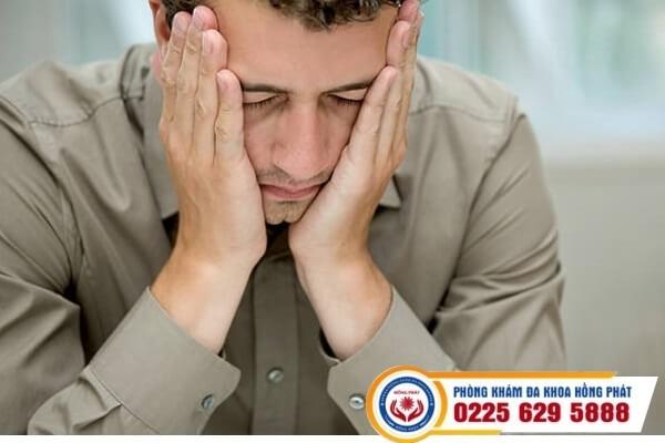 Thế nào là nghẹt bao quy đầu và cách hỗ trợ điều trị