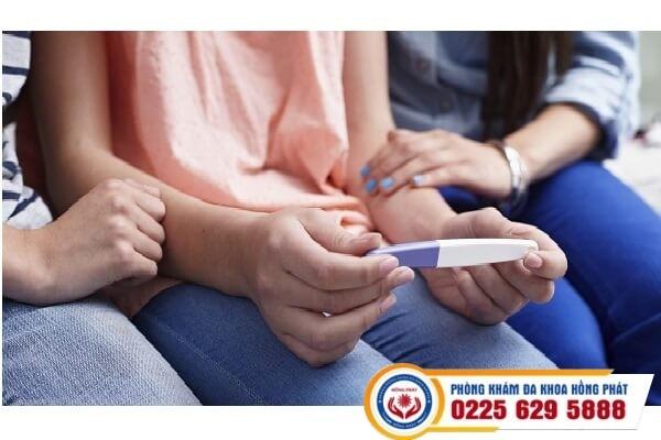 Phá thai an toàn kín đáo tại Tp Hải Phòng hiện nay