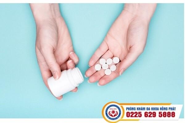 Phá thai bằng thuốc ở đâu an toàn chi phí hợp lý