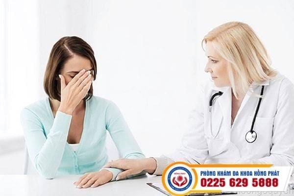 Bác sĩ phá thai an toàn chi phí hợp lý tại Hải Phòng