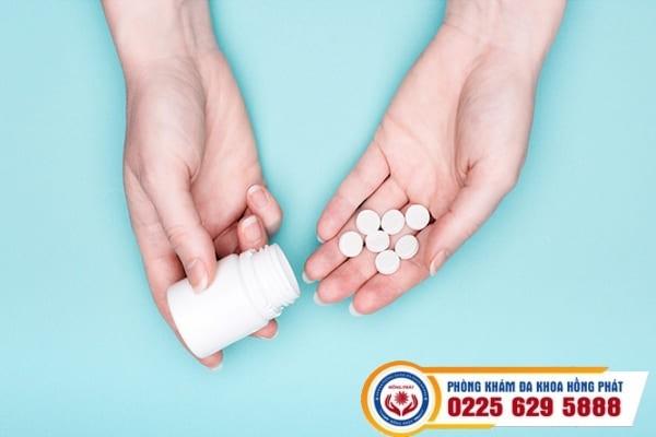 Thuốc uống phá thai được dùng cho thai mấy tuần tuổi?
