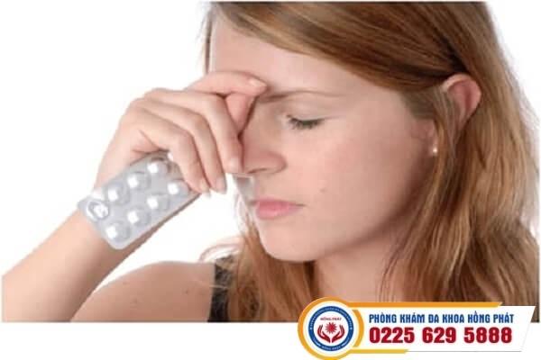 Thông tin cần biết về thuốc phá thai khẩn cấp