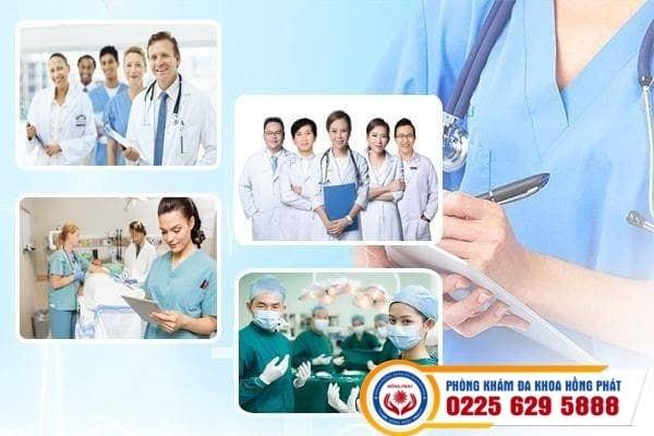 Phòng Khám Hồng Phát – địa chỉ chăm sóc sức khỏe sinh sản uy tín