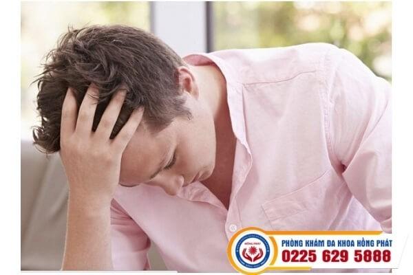 Viêm hậu môn là bệnh gì điều trị tại Phòng khám Hồng Phát